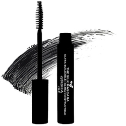 The Silk Mascara - Black