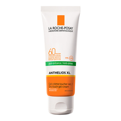 Anthelios Dry Touch SPF 60