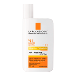 Anthelios Mineral Tinted Ultra-Light Fluid Lotion SPF 50