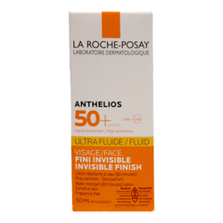 Anthelios Ultra-Fluid Invisible Finish SPF 50+