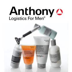 Anthony Logistics Logo
