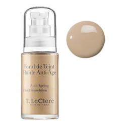 Anti-Ageing Fluid Foundation 01 - Ivoire Satine