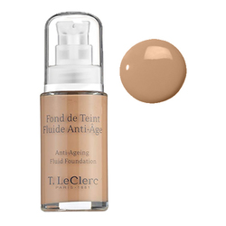 Anti-Ageing Fluid Foundation 05 - Beige Ambre Satine