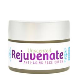 Anti-Aging Face Cream - Unscented