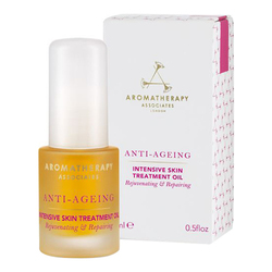 Aromatherapy Associates Anti-Aging Intensive Skin Treatment Oil, 15ml/0.5 fl oz
