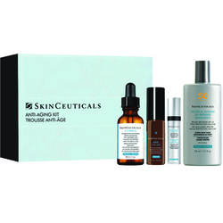 SkinCeuticals Anti-Aging Kit, 1 set