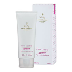 Aromatherapy Associates Anti-Aging Overnight Repair Mask - Deluxe Size, 100ml/3.4 fl oz