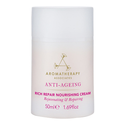 Anti-Aging Rich Repair Nourishing Cream