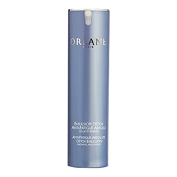 Anti-Fatigue Detox Emulsion Radiance and Energy