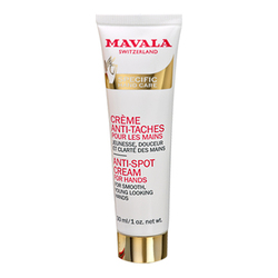 Anti-Spot Cream for Hands