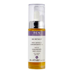 Anti-Wrinkle Concentrate Oil