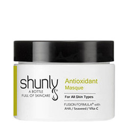 Antioxidant Masque