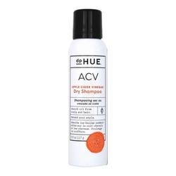 dpHUE Apple Cider Vinegar Dry Shampoo - Travel Size, 74ml/2.5 fl oz