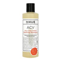 dpHUE Apple Cider Vinegar Soothing Shampoo, 250ml/8.5 fl oz