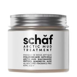 Arctic Mud Treatment
