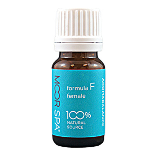 Moor Spa Formula F - Female, 10ml/0.3 fl oz