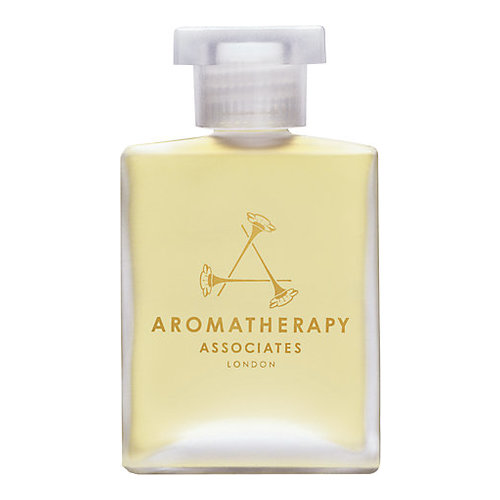 Aromatherapy Associates De-Stress Mind Bath and Shower Oil, 55ml/1.85 fl oz