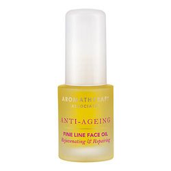 Aromatherapy Associates Anti-Aging Fine Line Face Oil, 15ml/0.5 fl oz