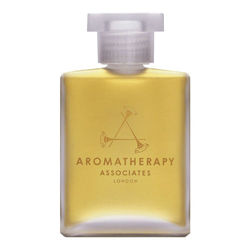 Aromatherapy Associates Inner Strength Bath and Shower Oil, 55ml/1.85 fl oz
