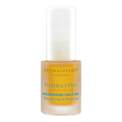 Aromatherapy Associates Hydrating Nourishing Face Oil, 15ml/0.5 fl oz