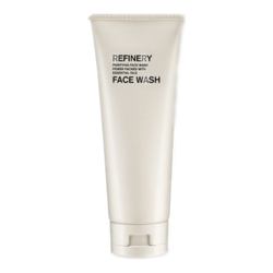 FOR MEN Refinery Face Wash