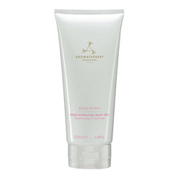 Aromatherapy Associates Renewing Rose Hydrating Body Gel, 200ml/6.8 fl oz