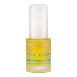 Hydrating Revitalizing Face Oil