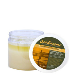 Aromatic Sea Salt Scrub