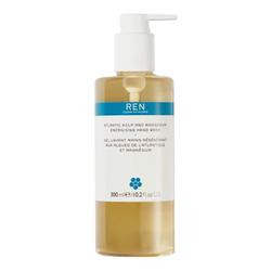 Ren Atlantic Kelp and Magnesium Energizing Hand Wash, 300ml/10.2 fl oz