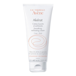 Akerat Smoothing Exfoliating Cream