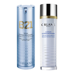 B21 Lift Skincare Neck And Decollete