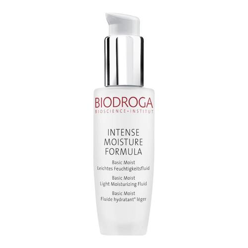 Biodroga Intense Moisture Formula Basic Moist Fluid, 30ml/1 fl oz