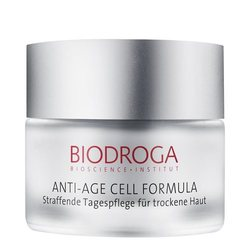 Anti-Age Cell Firming Day Care - Dry Skin