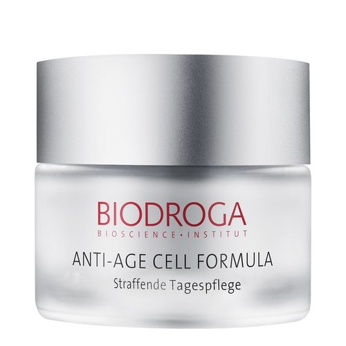 Biodroga Anti-Age Cell Firming Day Care, 50ml/1.7 fl oz