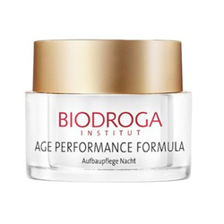 Age Performance Formula Night Care for Mature Skin