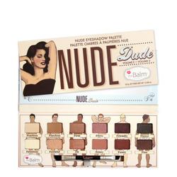 Nude Dude Palette