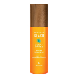 Alterna BAMBOO BEACH Ocean Waves, 118ml/4 fl oz