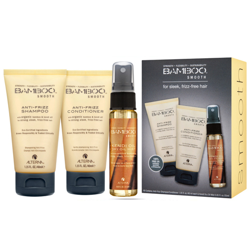 Alterna BAMBOO SMOOTH Try Me Kit, 1 set