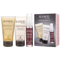 Alterna BAMBOO VOLUME Try Me Kit, 1 set