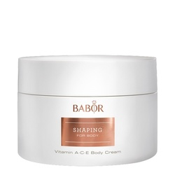 Babor Shaping For Body - Firming Vitamin ACE Body Cream, 200ml/6.8 fl oz