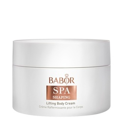 BABOR SPA SHAPING FOR BODY Firming Lifting Body Cream