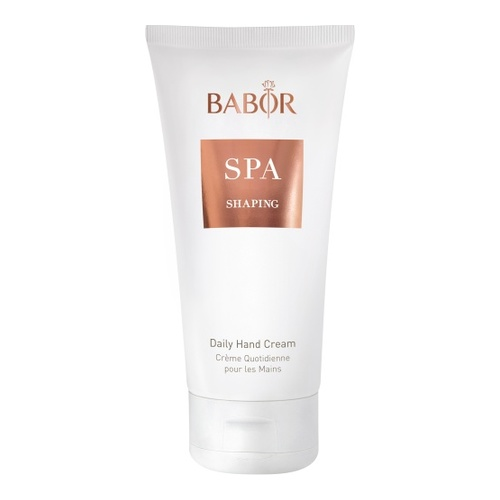 Babor BABOR SPA SHAPING FOR BODY Daily Hand Cream, 100ml/3.4 fl oz