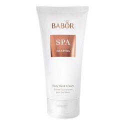 Babor Shaping For Hands - Daily Hand Cream, 100ml/3.4 fl oz