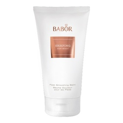 Babor Shaping For Feet - Feet Smoothing Balm, 150ml/5 fl oz