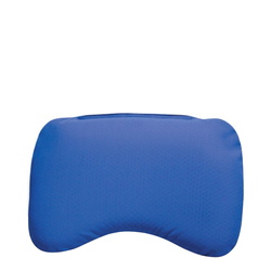 Supracor Stimulite Bath Pillow in Blue Cover, 1 piece