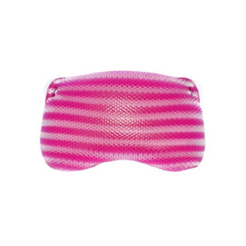 Supracor Stimulite Bath Pillow Striped - Magenta, 1 pieces