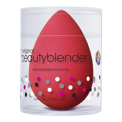Beautyblender Red Carpet Sponge, 1 piece