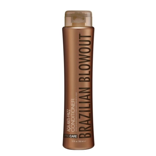 Brazilian Blowout Acai Anti-Frizz Conditioner, 350ml/12 fl oz