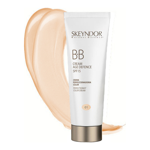 Skeyndor BB Cream Age Defense SPF15 - Light Skin, 40ml/1.3 fl oz