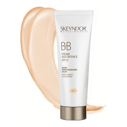 BB CREAM Age Defense SPF 15 - Very Light Skin